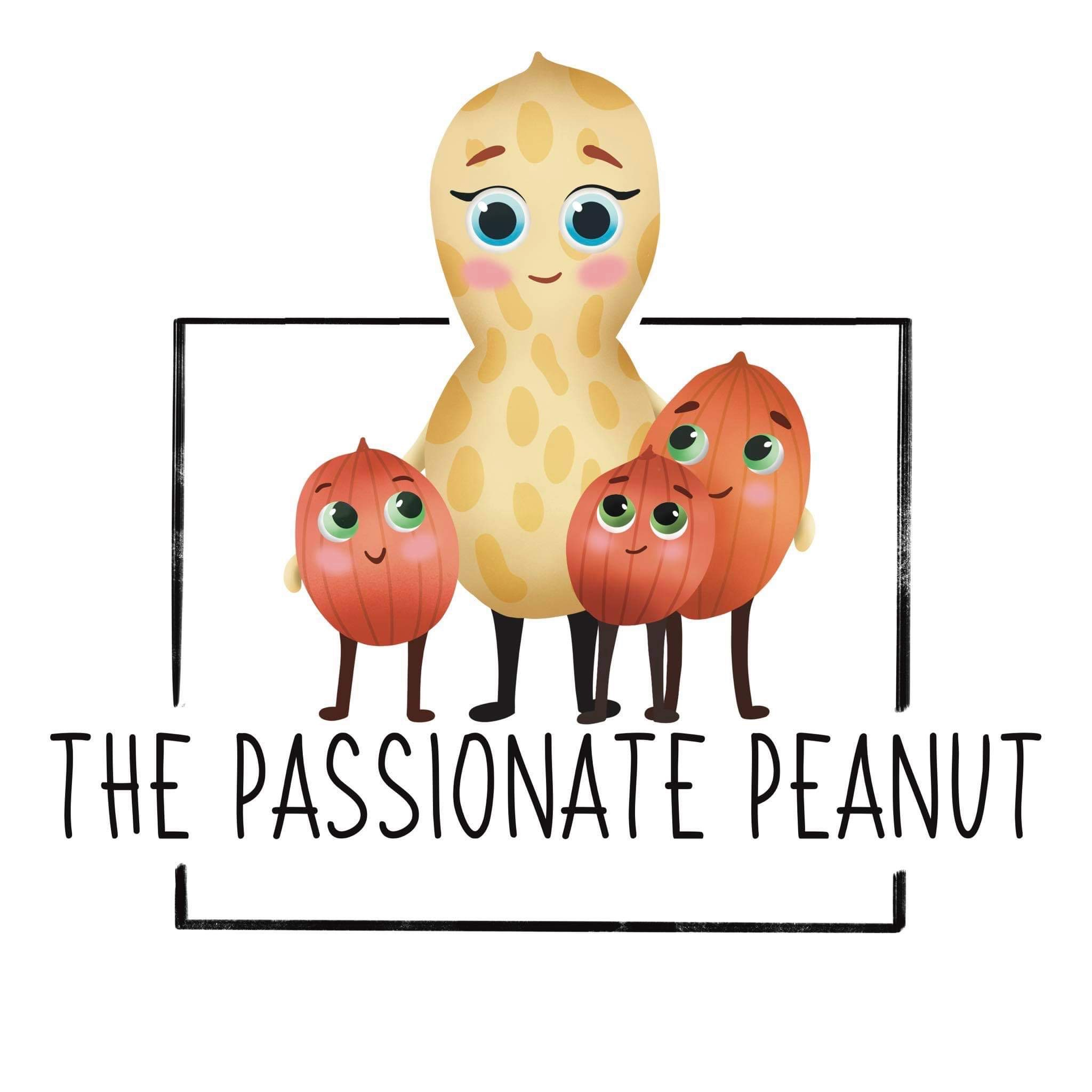 The Passionate Peanut